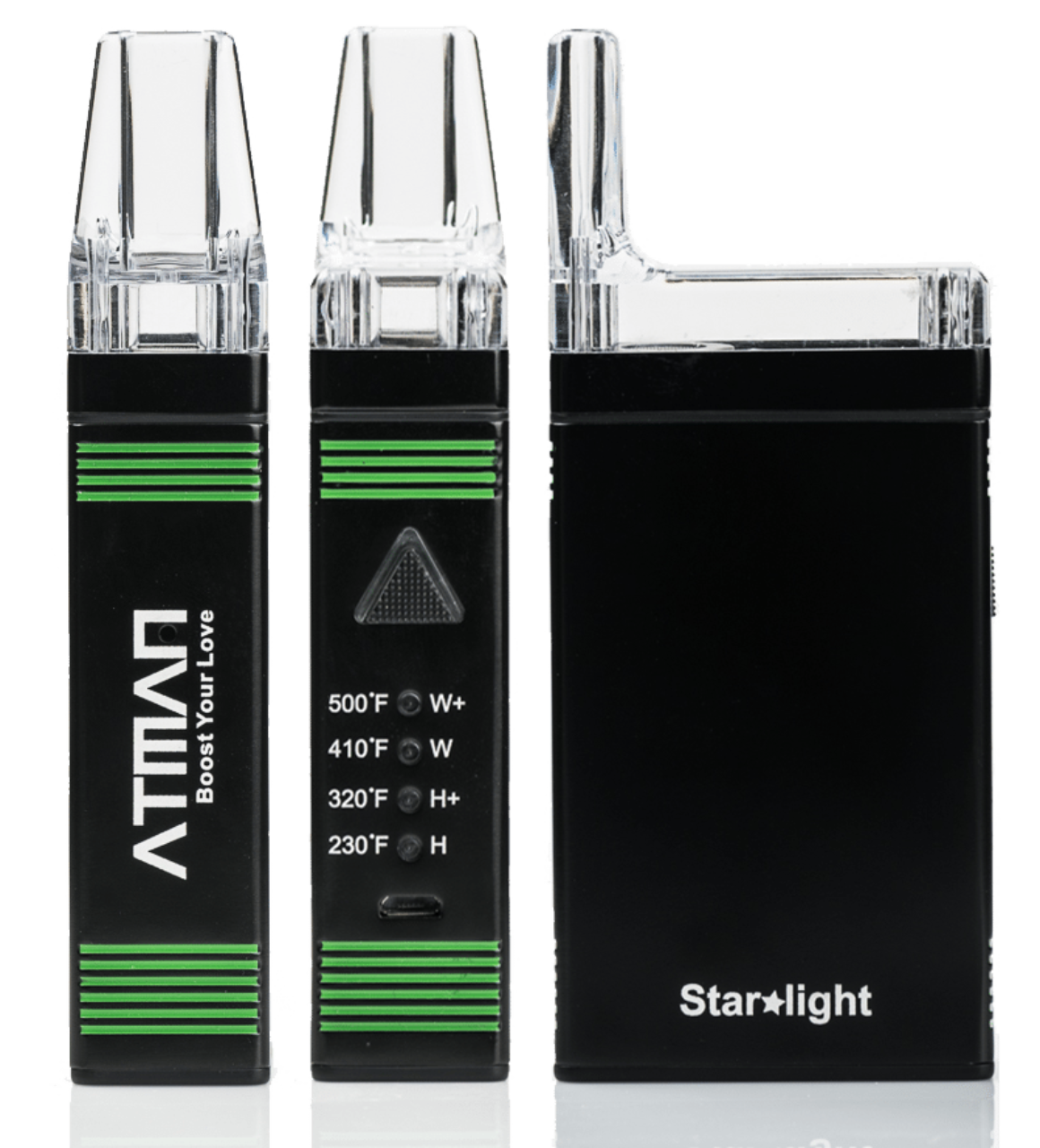 Atman Starlight